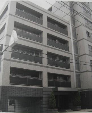 福岡市中央区 ライオンズマンション 大濠レジデンス