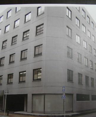 福岡市中央区天神 オフィスビル